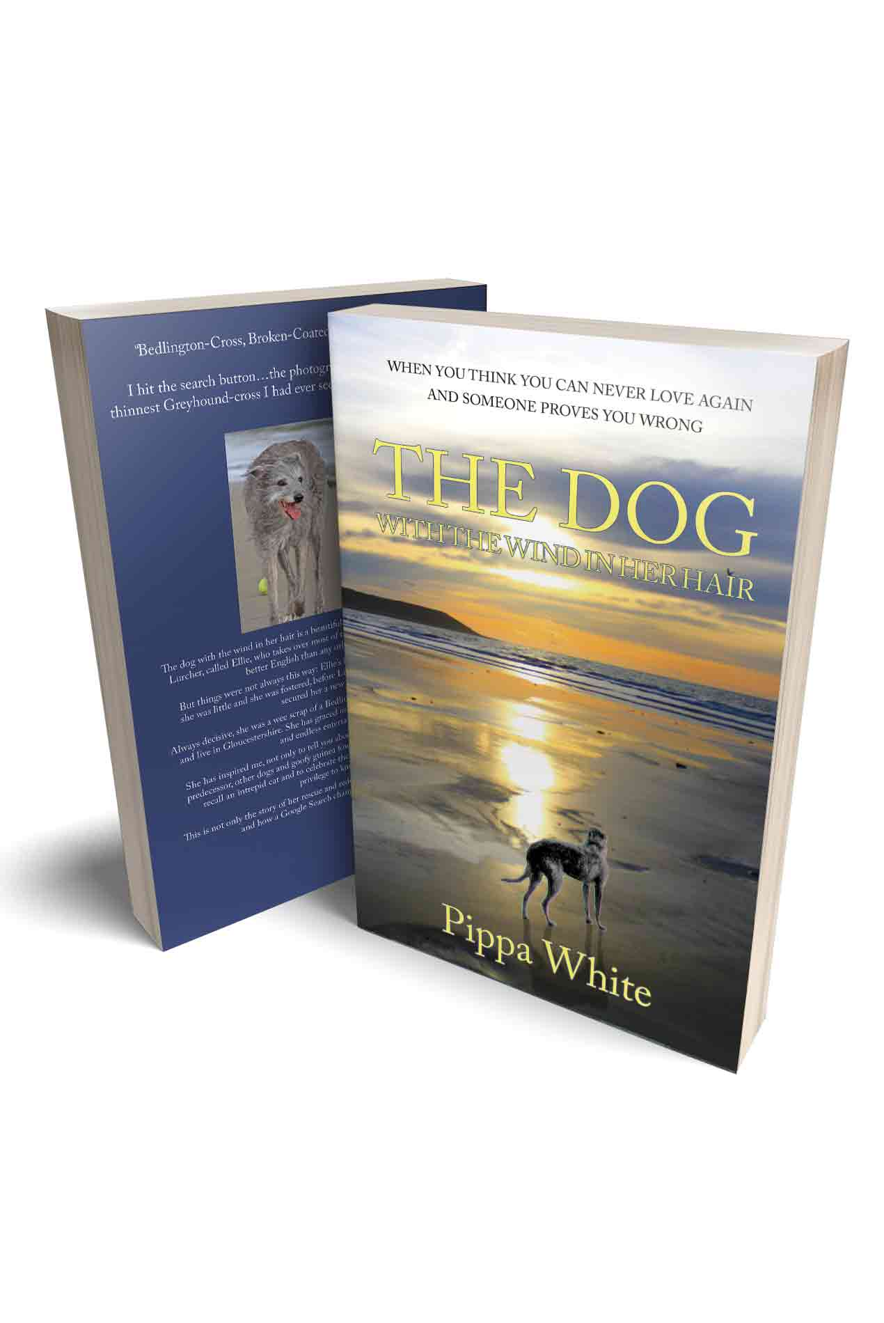 Books For Dog Lovers | Lurcher Book